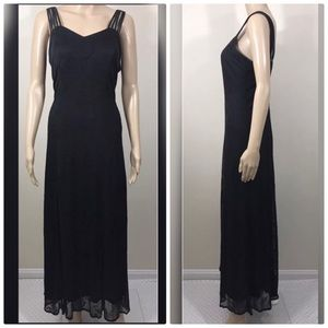Teddi Evening Dress
